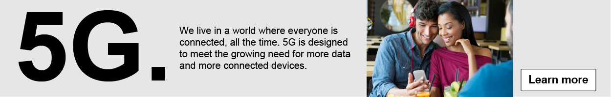 Learn More About 5G