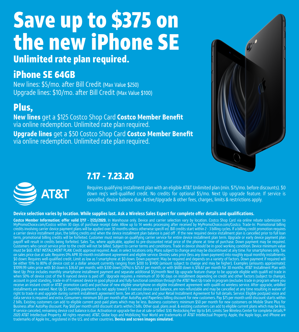 AT&T iPhone